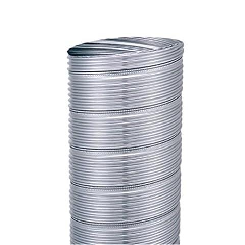 Tuyau Inox 153 - Elément Tyral Inox 304 D153 Lg 500mm