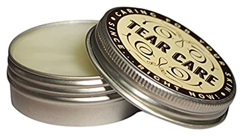 Tear Care Original Skin Conditioning, Lip Repair Balm, Overnight Treatment and Antiseptic Cream for CrossFit, Gym, Workout and Working Hands