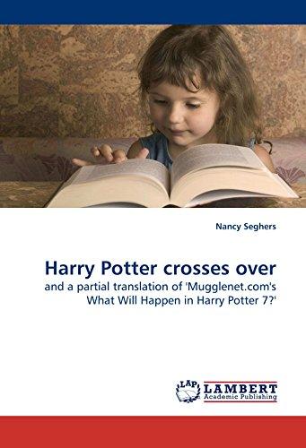 Harry Potter crosses over por Nancy Seghers