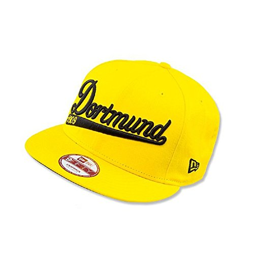 BVB Borussia Dortmund New Era Snapback Cap 9fifty (Kinder)
