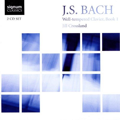 No. 12 in F minor BWV 857: Fuga a 4 voci