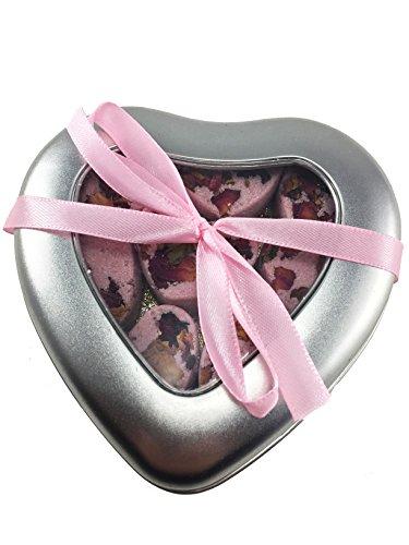 natures-soap-8-x-20g-bath-truffle-tin-of-love-valentines-gift-set-birthday-gift-bath-truffles-bath-m