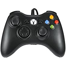 LESHP USB Wired Joypad Gamepad Controller für Xbox 360 PC Für Windows 7 Für Microsoft