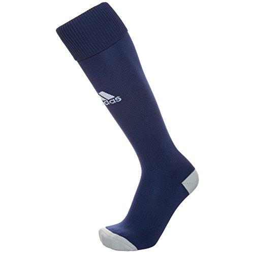 adidas Herren Milano 16 Socken, Mehrfarbig (Blau/Weiß), 40-42