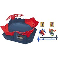 HASBRO-Shogun Steel Octagon Showdown Set de Combat