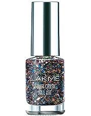 Lakmé Color Crush Nailart, G12, 6ml
