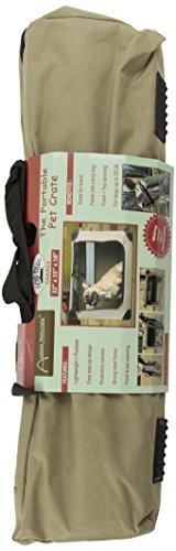 Hund Reisen Kiste (ABO Gear Suche Hund Travel Hundekäfig, S)