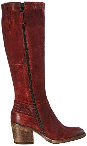 Mjus Damen 687312-0101-6183 Kurzschaft Stiefel Rot (porto)