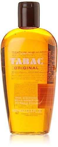 Tabac Original homme / men, Duschgel, 1er Pack (1 x 400 ml)