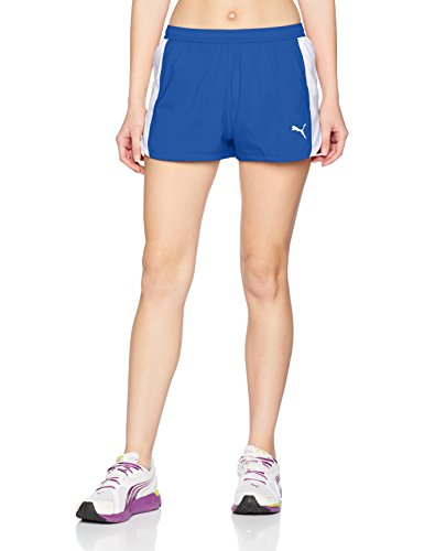 Puma - Short Cross The Line W, Femme