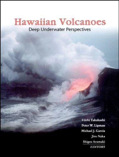 Hawaiian Volcanoes: Deep Underwater Perspectives (2002-01-21) par unknown