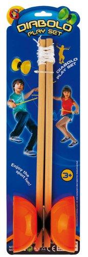 Kim'Play - 140 - Jeu de Plein Air et Sport - Diabolo