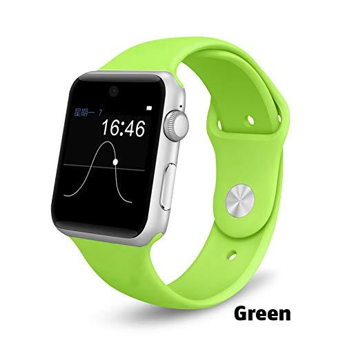 WDXDP Braccialetto Intelligente Dm09 Smart Watch Impermeabile HD IPS Schermo Bluetooth Sport Smartwatch Dispositivi Indossabili...
