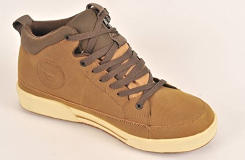 Korda All Weather Trainers Tan / Ivory Größe 47,5 Schuhe Angelschuhe Freizeitschuhe Soes …