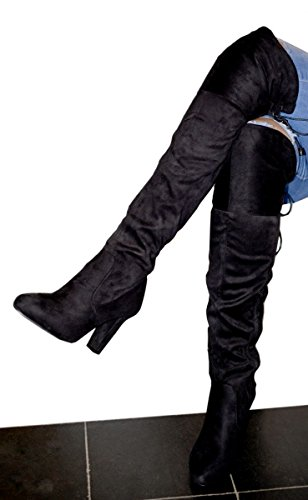 Elara Plateau Pumps | Moderne Damen High Heels | Stiletto Schuhe - 6