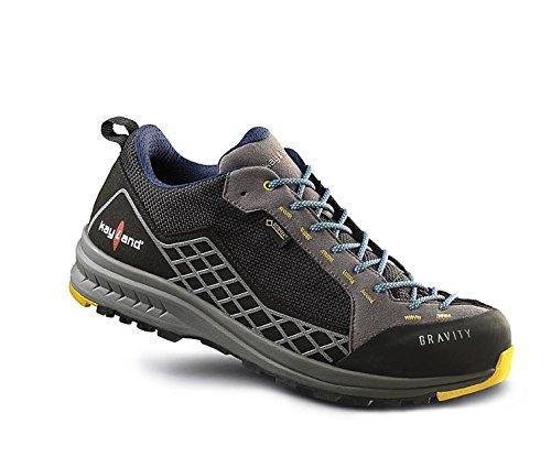 Kayland , Chaussures Multisport Outdoor homme Noir