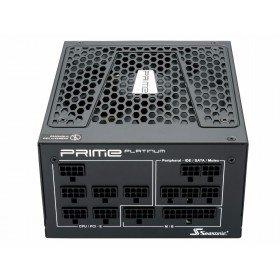 Netzteil 650 Ultra (Seasonic PRIME Ultra 650 Platinum PC-Netzteil)