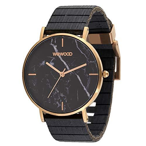 WeWood Reloj Mujer Aurora Marble Black 70235318000