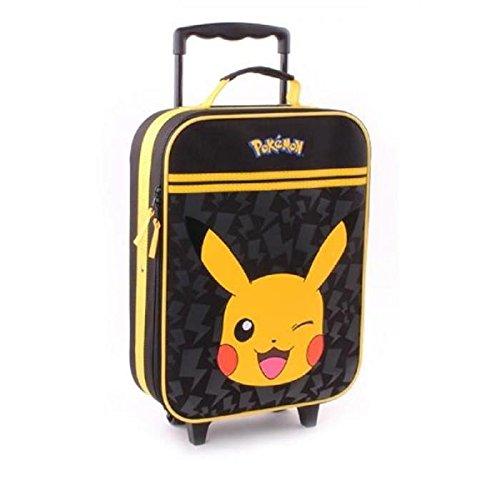 Pikachu 160–8269Pokémon Plus Trolley (40cm)