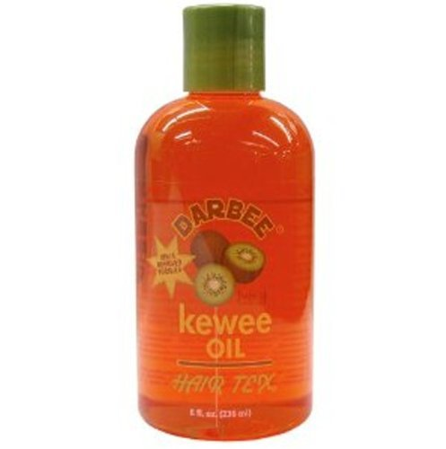 Darbee Kewee Oil Hair Tex - Volume : 236 ml.