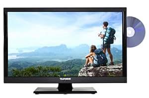 """TV LED 22"""" Telefunken L22F185I3 - Full HD"""