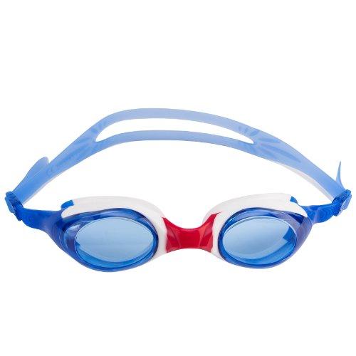 360 Swim Rio Olympics Schwimmbrille mit Union-Jack-Motiv 2016