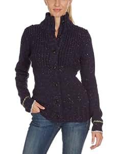 Chiemsee Damen Pullover Strick Dagny, 1030017, astral aura, Gr. XL