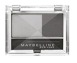 Maybelline Eyestudio Duo 820 - eye shadows (Grey, Silver & Grey)