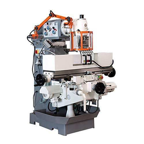 ELMAG–Upm 125–Fresatrice universale 400V