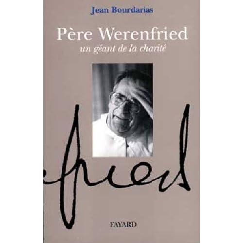 Père Werenfried, un géant de la charité