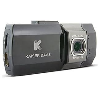 Kaiser Baas KBA12014 R10+ 1080P Car DVR Camcorder