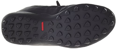 Adidas Superstar Slip-on-W, Schwarz / WeiÃ? Black / Black / Black