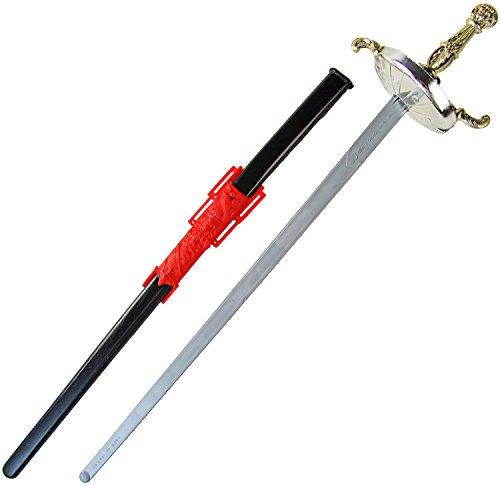 Frankreichs Musketier D'Artagnan Schwert (Frankreich Kinder Für Kostüm)