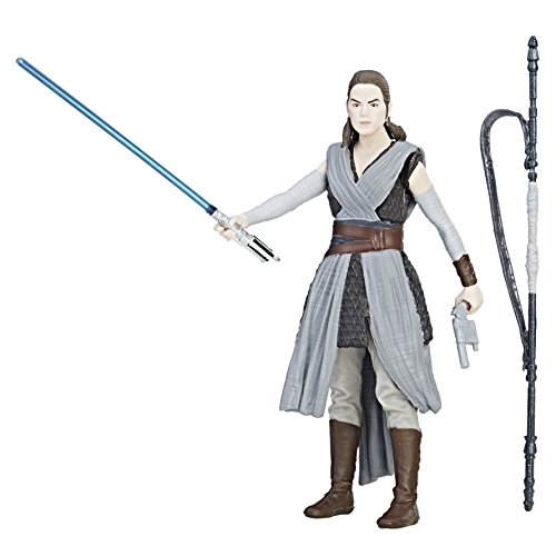 Star Wars Foxtrot 1 Grey, Multicolor (Hasbro C1504ES0)