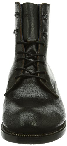 Hilfiger Denim - Mayke 12a, Bottines Chelsea Femme Noir (schwarz (black 990))