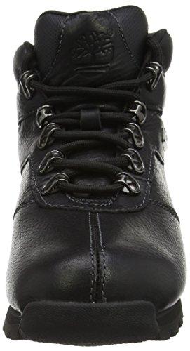 Timberland Herren Splitrock_splitrock_splitrock 2 Boots Schwarz (Black Pebble)