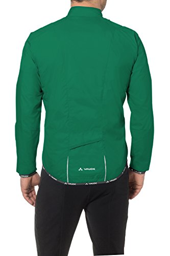VAUDE Herren Windjacke II apple green