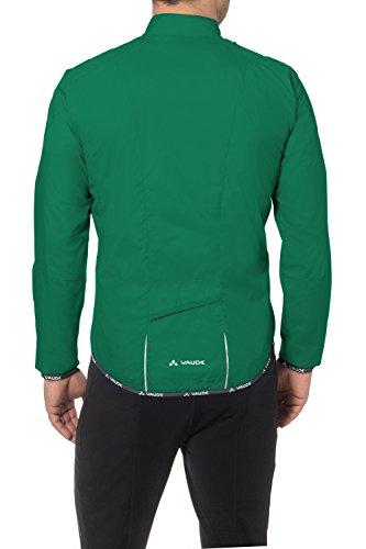 VAUDE Herren Windjacke II Trefoil Green