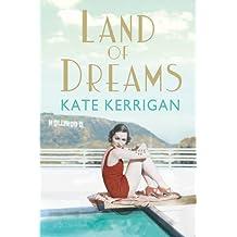 Land of Dreams (Ellis Island Trilogy 3) by Kerrigan, Kate (October 24, 2013) Paperback