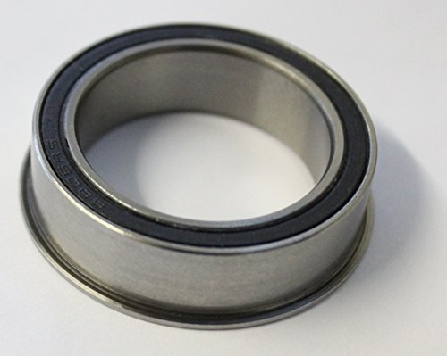 fd6806-2rs-fd-6806-2rsv-ball-bearing-with-flange-44-mm-30x41x112-mm-sealing-washer-bb30-press-fit-on