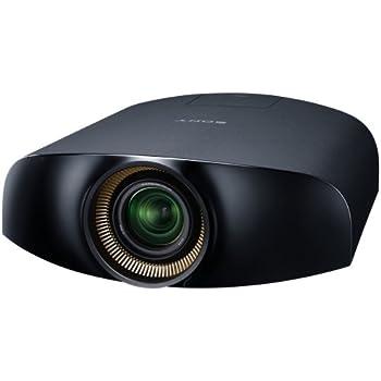 Sony VPL-VW1000ES Proiettore per Home Cinema 4K SXRD