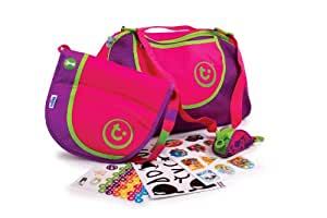 Trunki Extras Pack (Pink, 18 Months and Above)