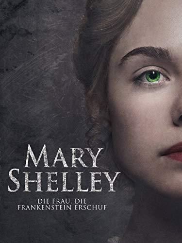 Mary Shelley - Die Frau, die Frankenstein erschuf [dt./OV] - Amys Bären