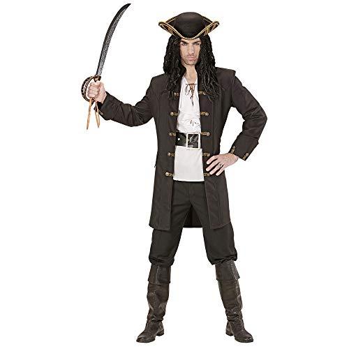Widmann - Erwachsenenkostüm Piraten Räuber