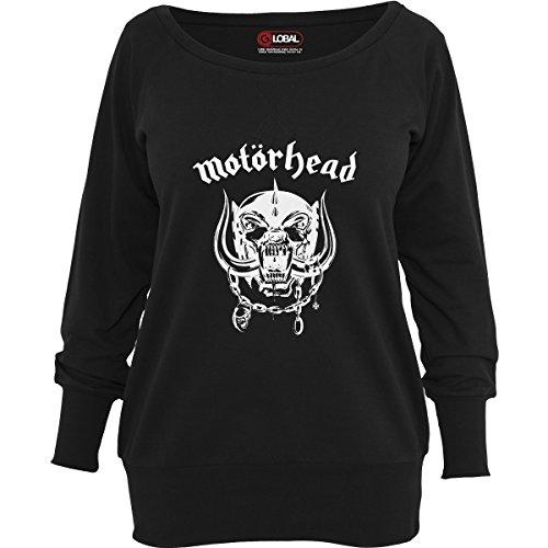 motorhead-everything-louder-girl-pullover-schwarz-xl