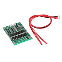 Homyl 4S 30A 14.8V 18650 Li-ion Lithium Battery High Current Protection Board with Balance