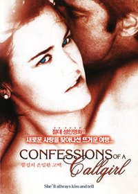 Confessions of a Call Girl (1998) Alle Region