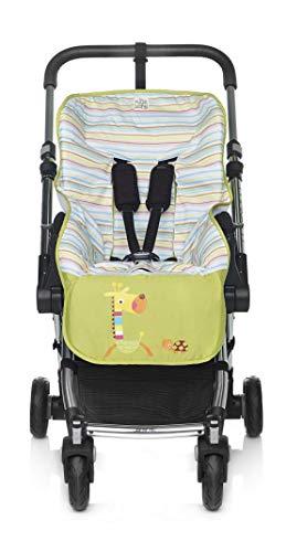 Colchoneta para silla de paseo Babyline 12000661 unisex