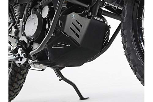SW Motech Engine guard Black. Kawasaki KLR 650 (08-). | MSS.08.469.10001/B