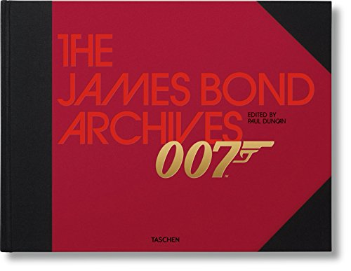 FP-Les Archives James Bond - Edition Spectre